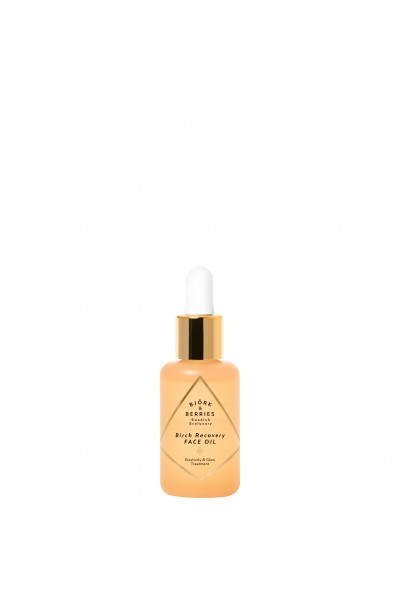 Recovery Face Oil 'Brich' 30ML