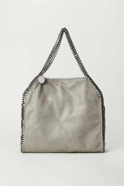 Tasche 'Falabella 2 Chain' Light Grey