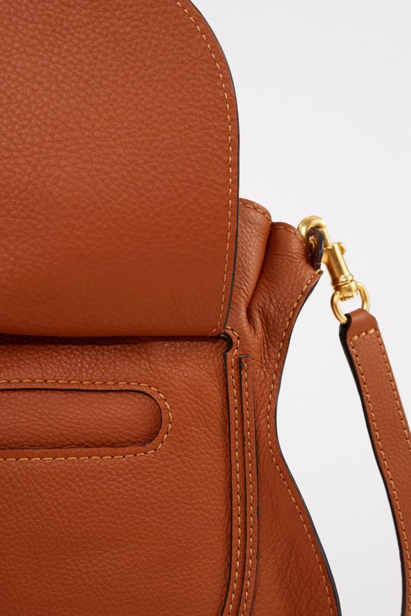Handtasche 'Marcie Medium' Tan