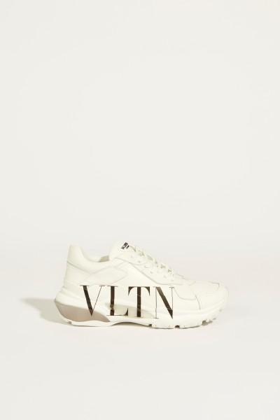Sneaker 'Bounce VLTN' White