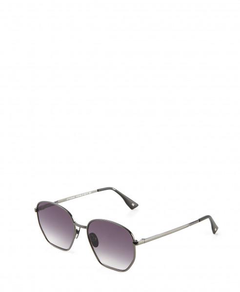 Sonnenbrille 'Ottoman' Black/Nickel