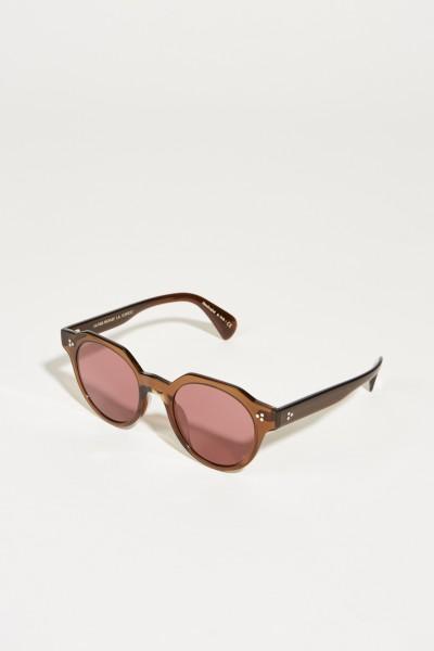 Sonnenbrille 'Irven' Braun