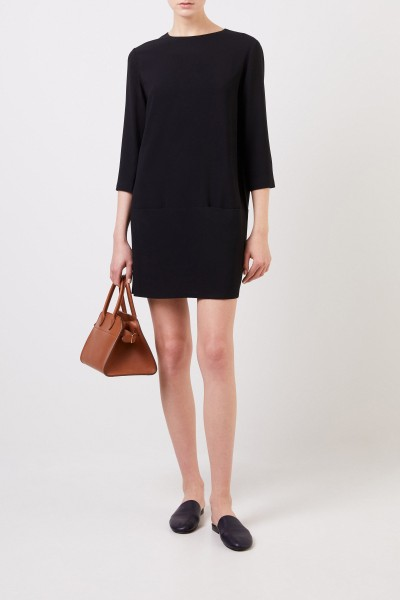 The Row Classic dress 'Marina' Black