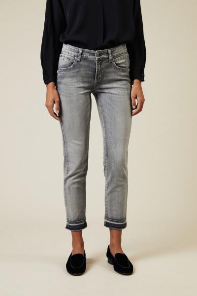 Jeans 'Pina' Grau