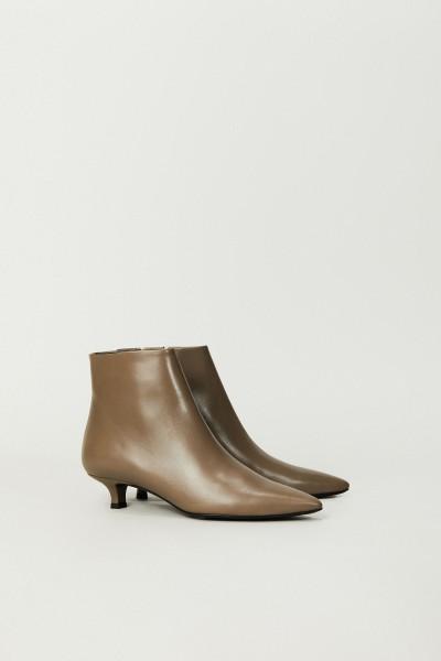 Stiefelette 'Coco Boot' Taupe