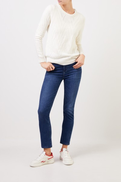 Citizens of Humanity Highrise-Jeans 'Harlow' Blau