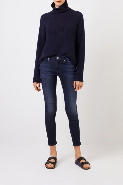 Skinny-Jeans 'Kate' Dunkelblau