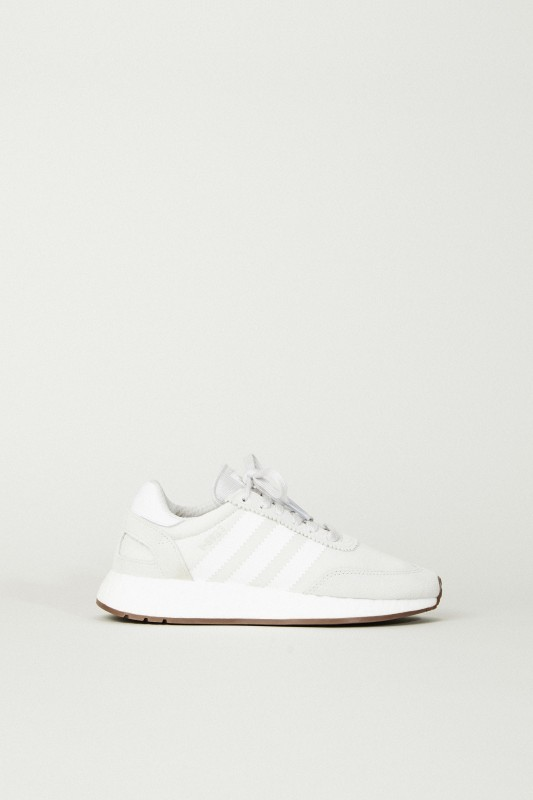 Sneaker 'I-5923' Grau/Weiß