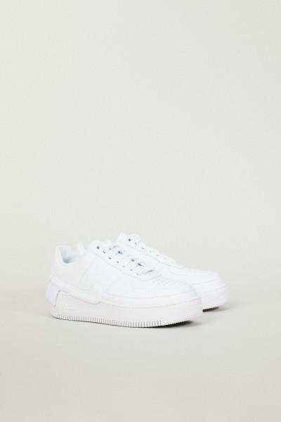 Sneaker 'Air Force Jeste' Weiß