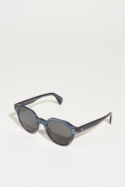 Sonnenbrille 'Irven' Blau