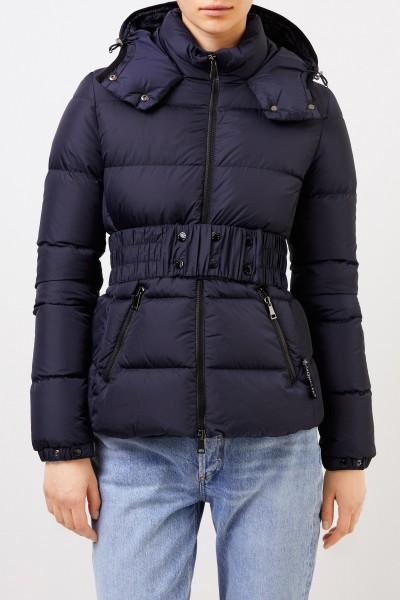 Moncler Down jacket 'Don' Navy Blue