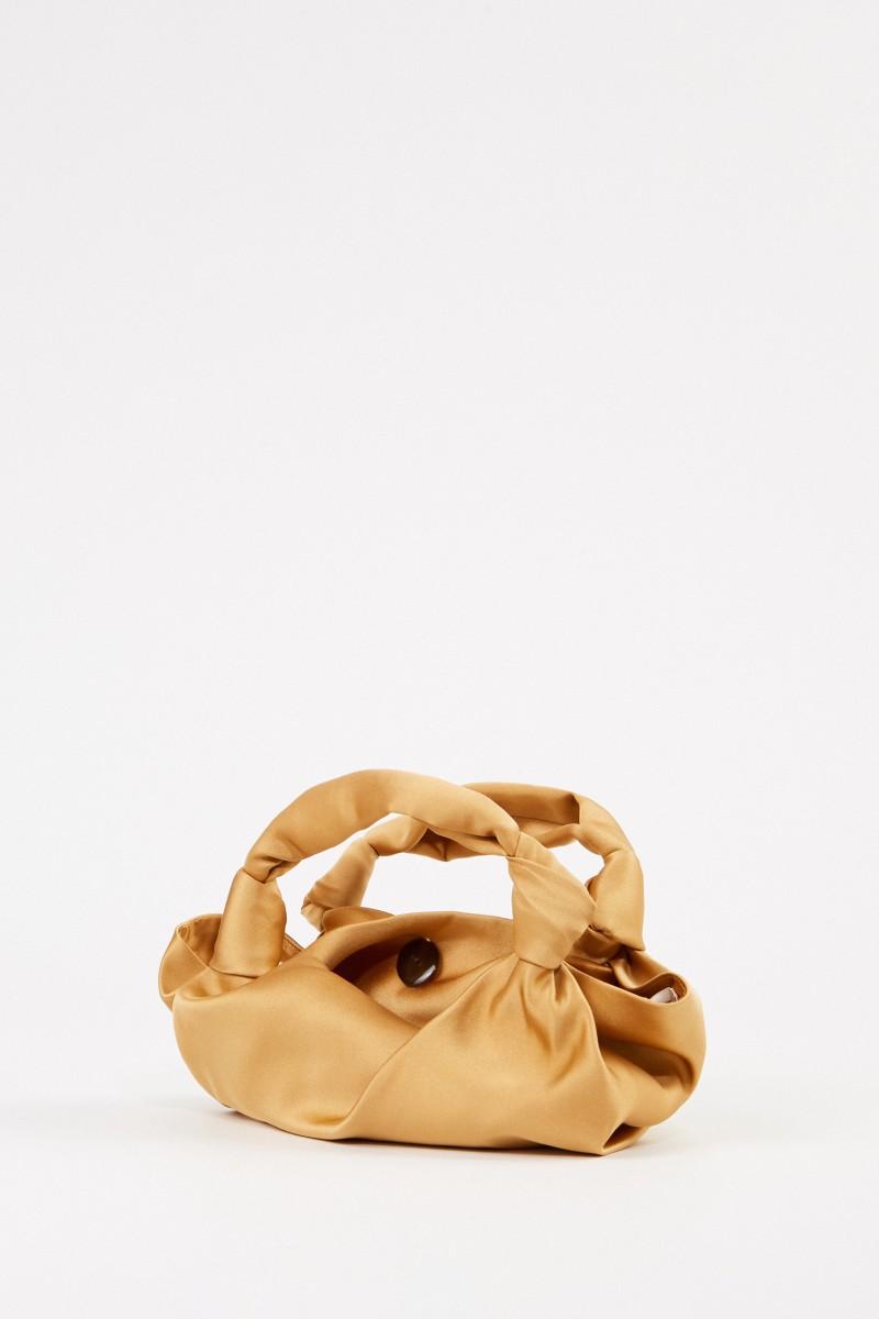 The Row Mini shoppe 'Ascot Two' Gold