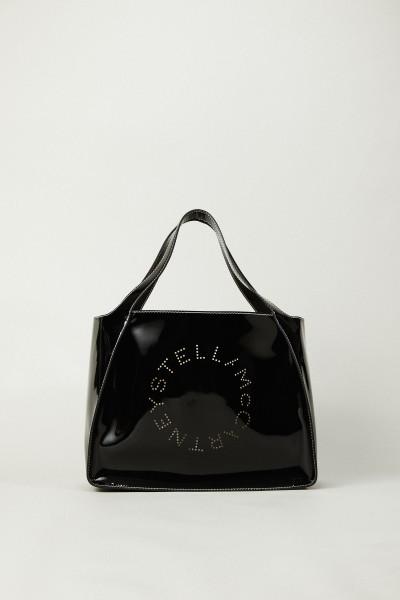 Shopper mit Stella-Logo 'Tote' Schwarz
