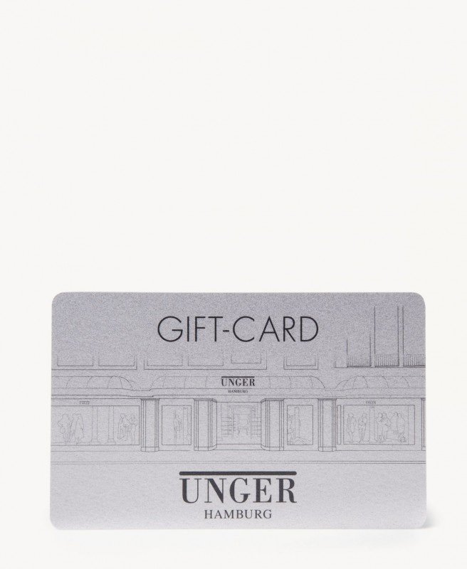 The Gift Card 35€ Unger