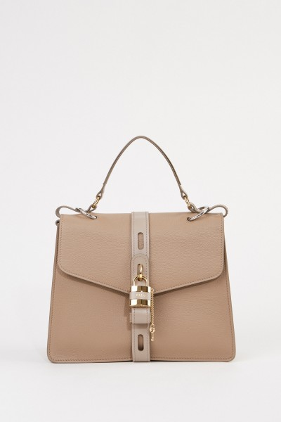 Tasche 'Aby Large' Motty Grey