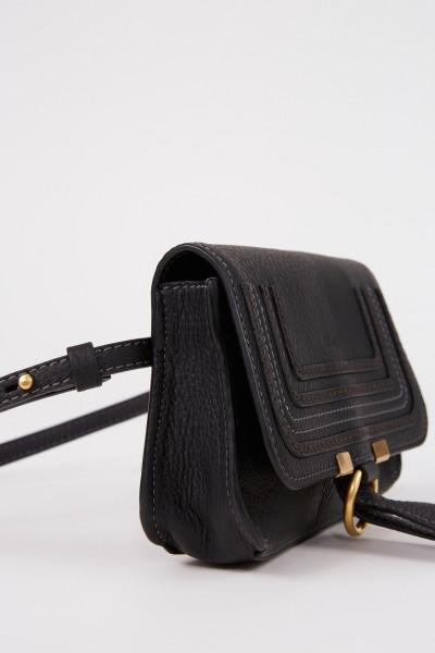 Chloé Belt bag 'Marcie Bum Bag' Black
