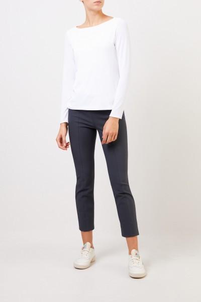 Kimmich Trikot Classic longsleeve shirt White