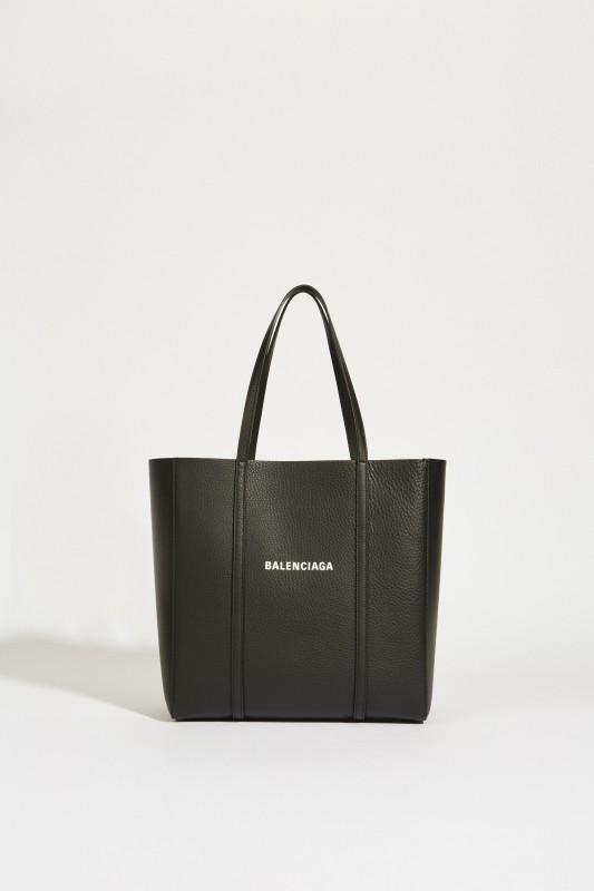 Shopper 'Everyday Tote S' Schwarz/Weiß