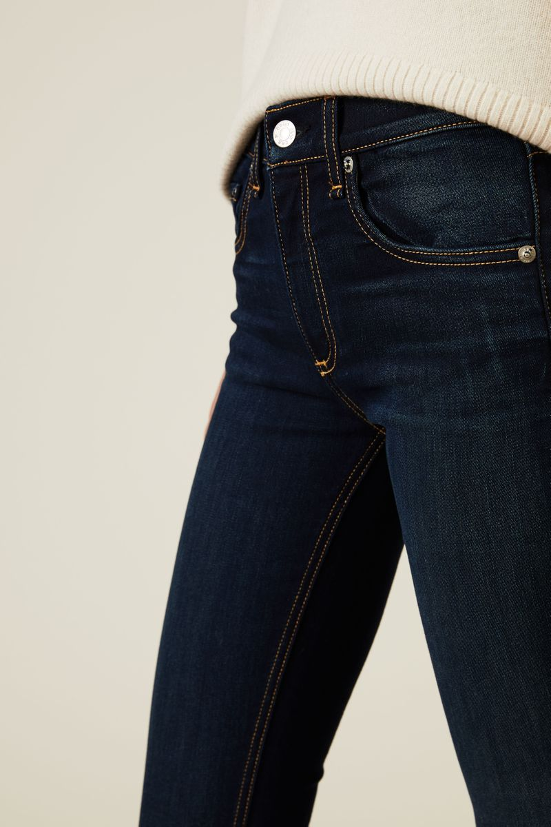 Skinny Jeans 'Jean' Dunkelblau