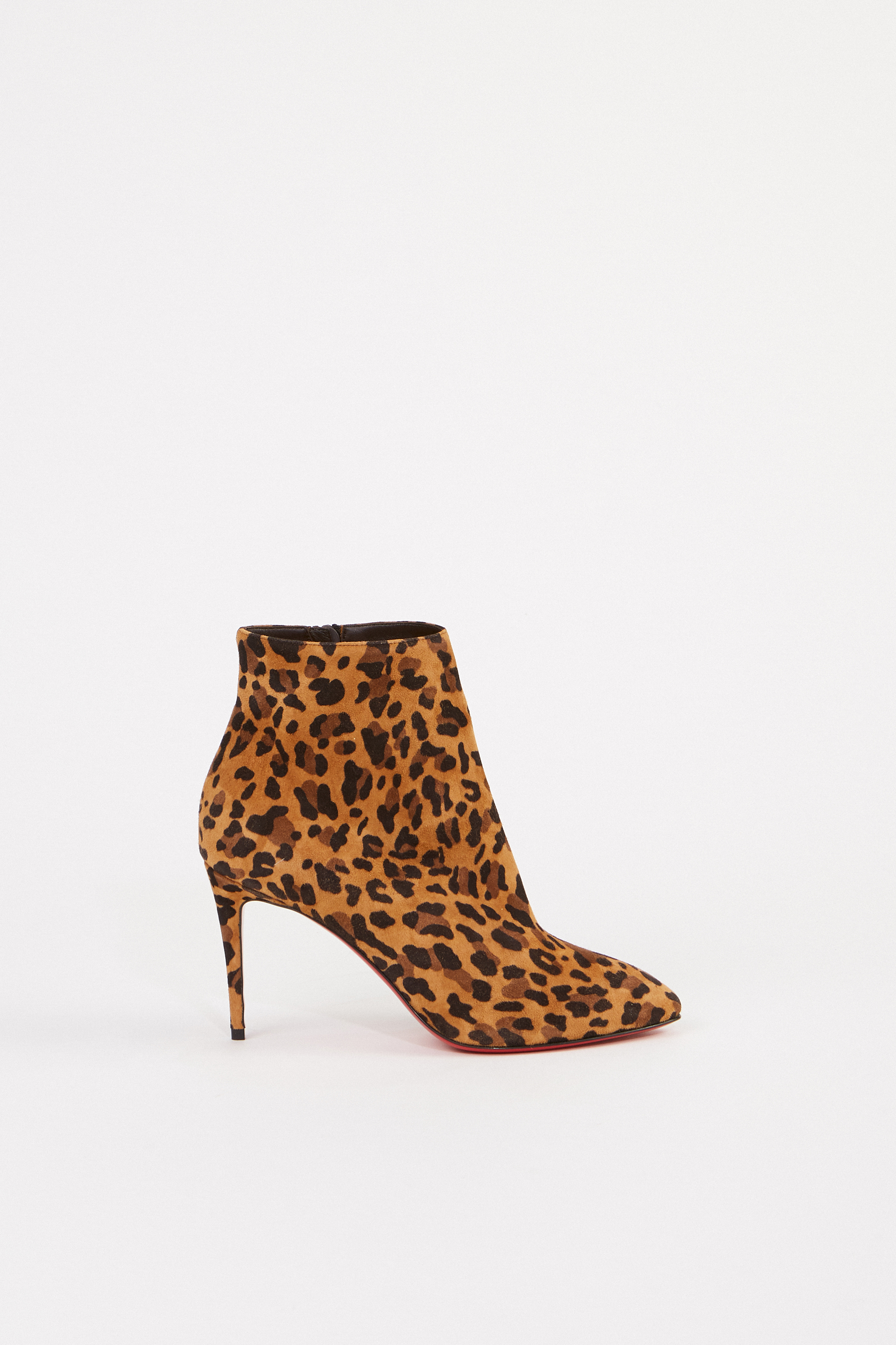 73c98eb5542 Ankle Boots 'Eloise Booty 85' Black