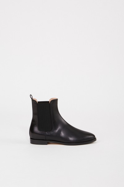 Unützer Chelsea Boot Black