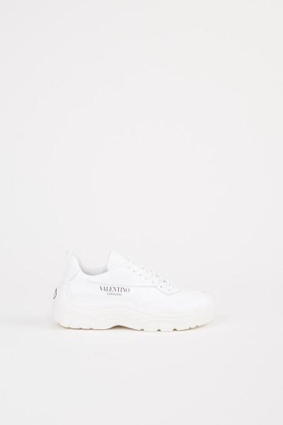 Sneaker 'Gumboy' Weiß