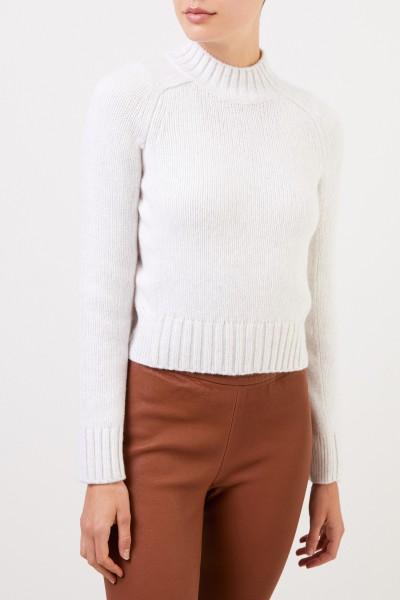 Vince Cashmere pullover White