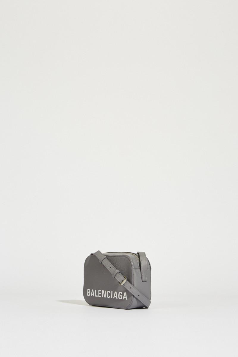 Shoulder Bag 'Ville Camera Bag' Grey