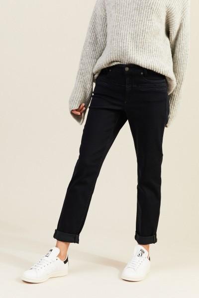 Skinny Jeans 'Pearlie' Marineblau