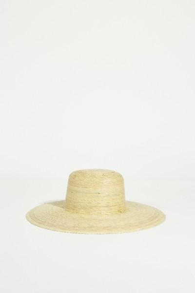 Strohhut 'Garden Hat' Beige