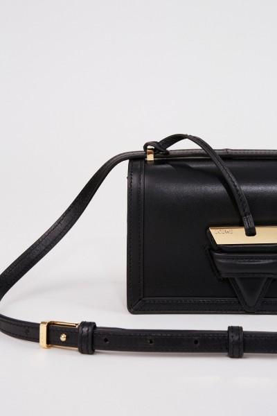 Loewe Shoulder bag 'Barcelona Small' Black