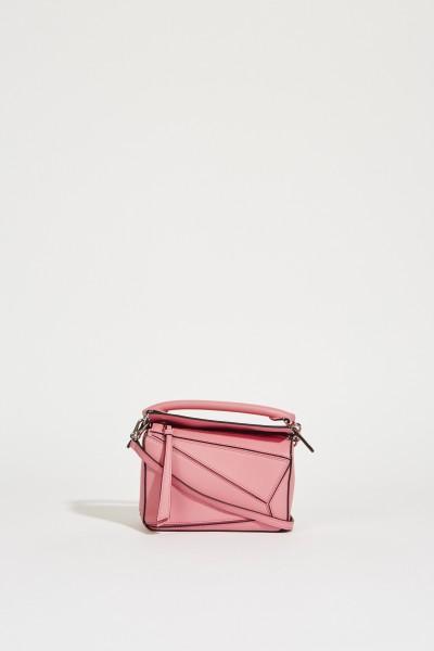 Tasche 'Puzzle Mini' Rosa
