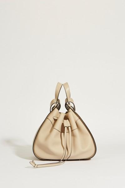 Handtasche 'Hammock' Beige