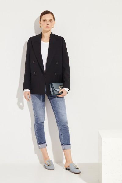 Jeans 'Pina' Blau