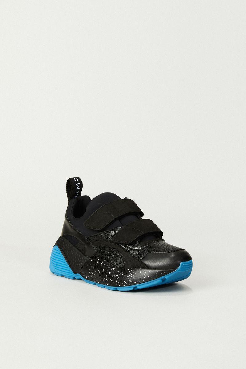 Sneaker 'Eclypse' Schwarz