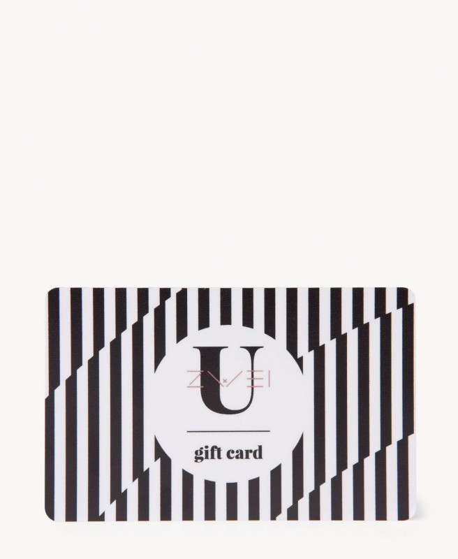 The Gift Card 200€ Uzwei