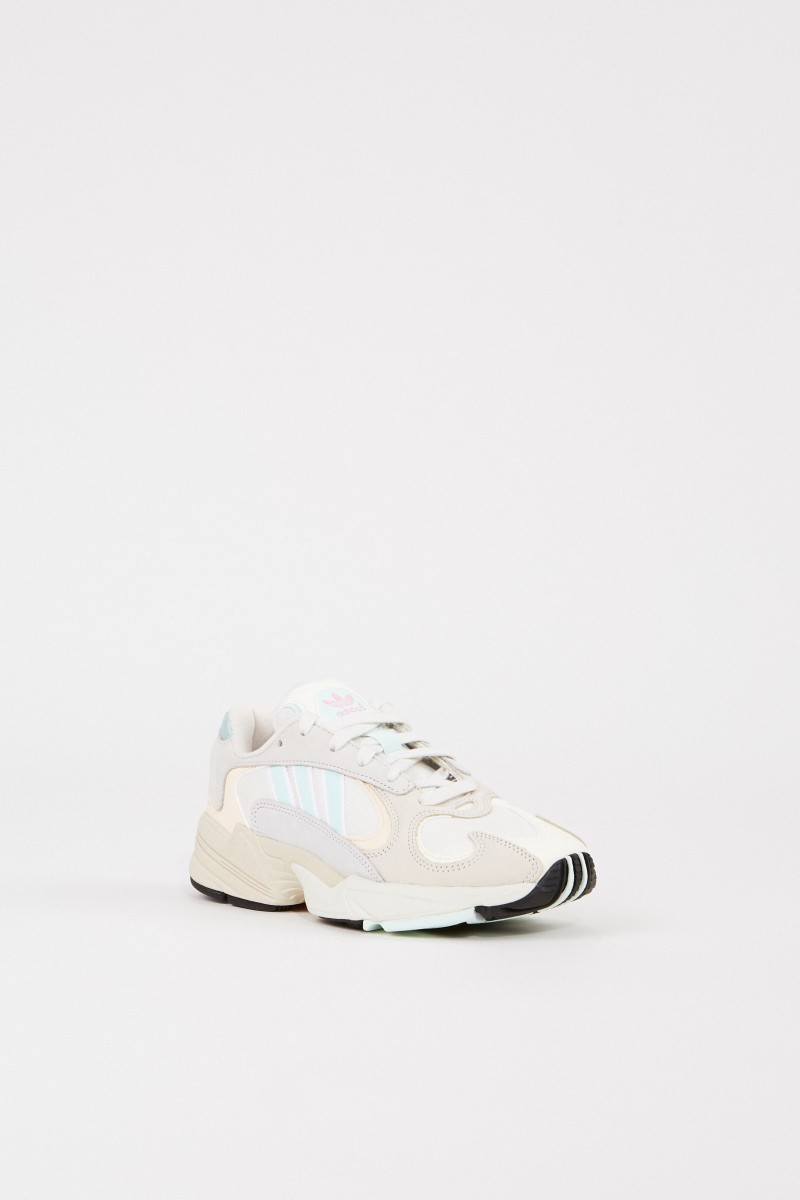 Adidas Sneaker 'Yung -1' Créme/Mint