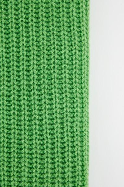Iris von Arnim Cashmere-Schal 'Havard' Grün