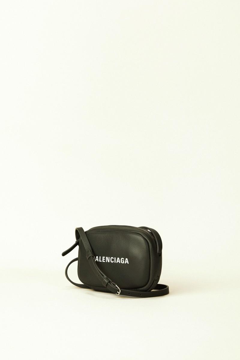 Umhängetasche 'Everyday Camera Bag' Grau