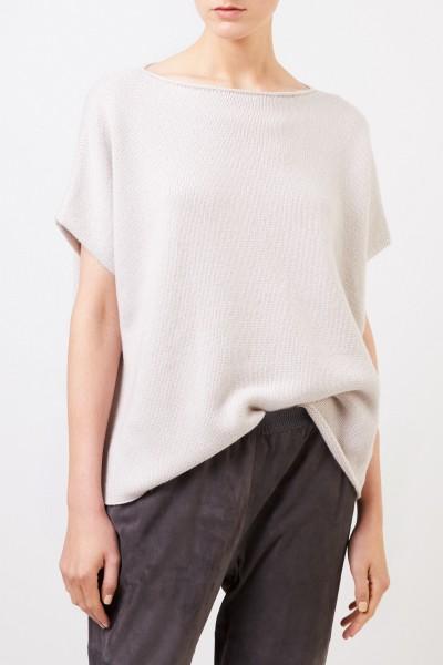 Fabiana Filippi Cashmere-Pullover Beige