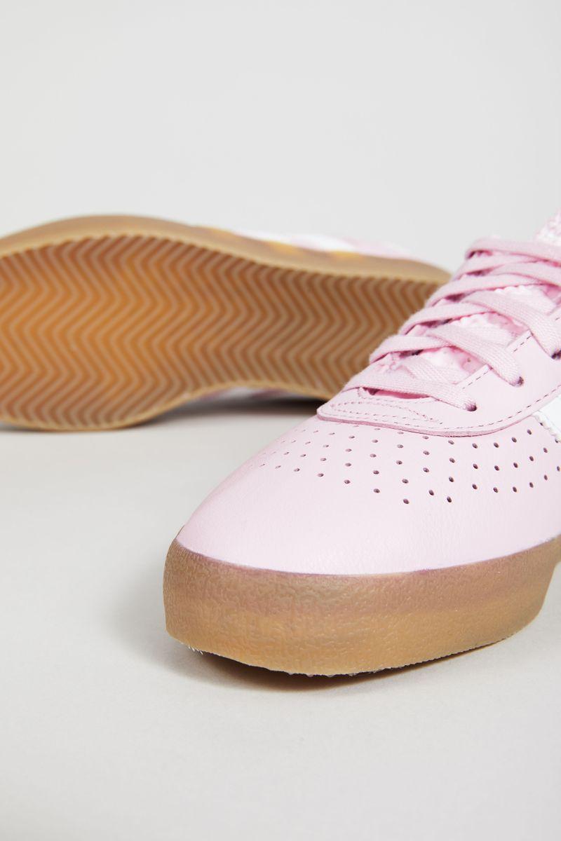 Leder-Sneaker 'Adidas 350 W' Pink