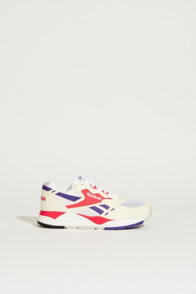 Sneaker 'Bolton' White, Purple, Pink