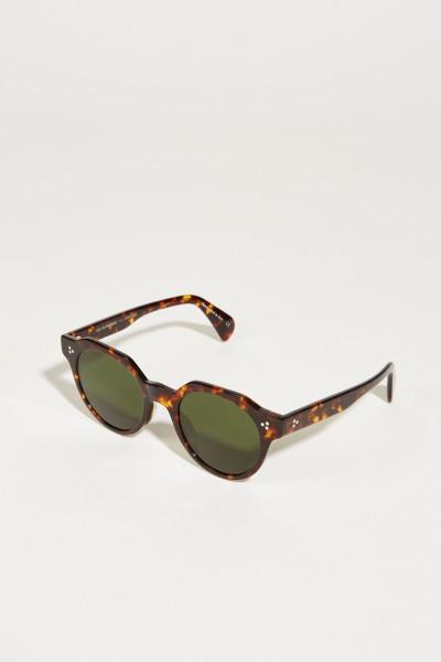 Sonnenbrille 'Irven' Havana