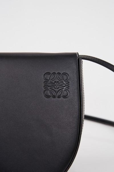 Loewe Bag 'Heel Bag Mini' Black