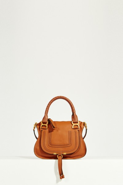 Handbag 'Marcie Small' Brown