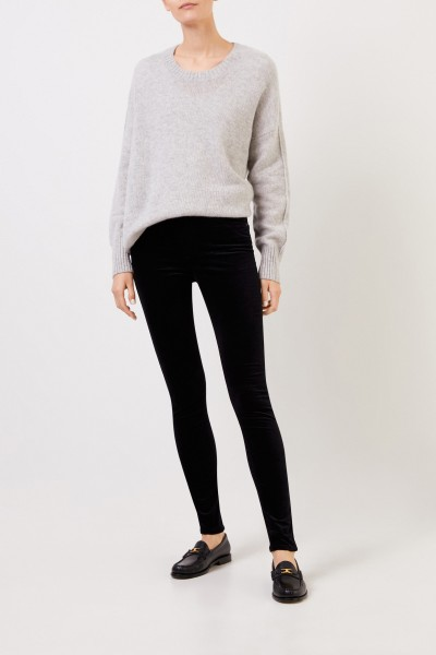AG Jeans Jeans skinny'The Farrah' Black