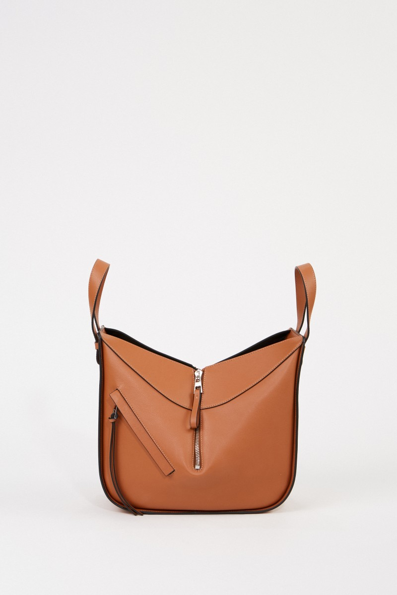 Handtasche 'Hammock Small' Tan
