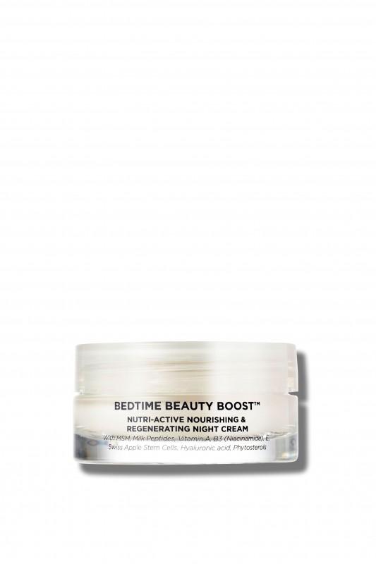 Nachtpflege 'Bedtime Beauty Boost' 50ML