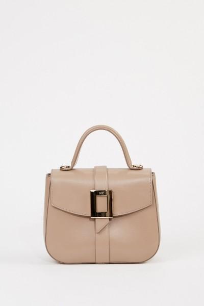 Bag 'Beau Vivier' Beige