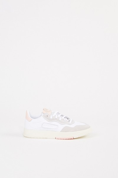 Adidas Sneaker 'SC Premiere W' Weiß/Rosé